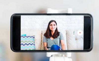 Comment filmer avec mon smartphone