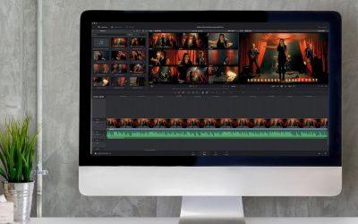 Davinci Resolve: Intro au montage vidéo